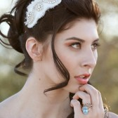 Cami - Headband with Rhinestone Accent