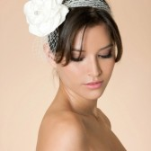 Mia - Bridal Headband