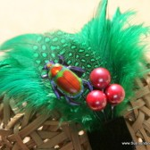 Buggy For You - Beatle Boutonniere Pin