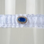 Wedding Garter Kate Middleton