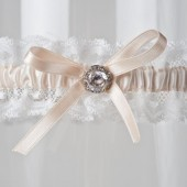 Wedding Garter Alena
