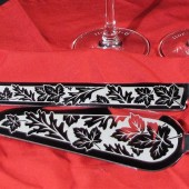 Fall Wedding Cake Server Set, personalized