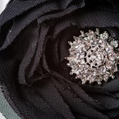 "Wedding Garter ""Gloria"""
