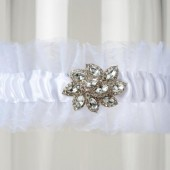 Wedding Garter Isabella