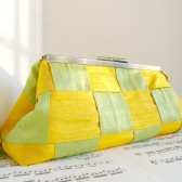 Lemon lime citrus clutch