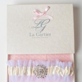 Wedding Garter Raina