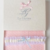 Wedding Garter Vienna