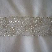 Holli Ribbon Sash