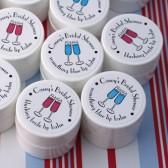 Lip Balm Bridal Shower Favor