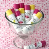 Sweetini Spa Lip Balms