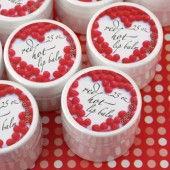 Red Hot Lip Balms