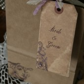 gift bags & tags