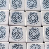 Celtic Knot Wedding Favors  - Le Gra Go Deo
