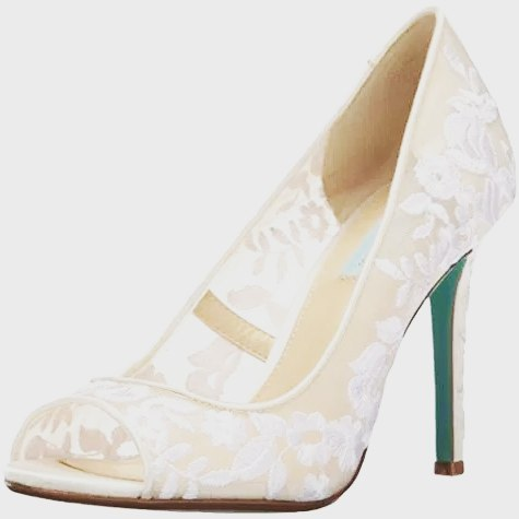 This beauty is our SHOEOFTHEWEEK pick! By Betsey Johnson Linkhellip