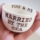 You & Me Married by the Sea