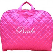 Personalized Garment Bag