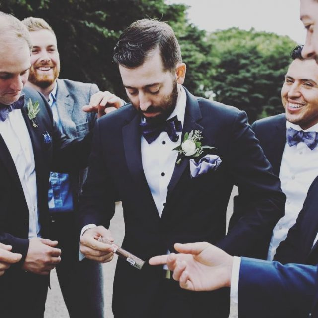 GROOM  GROOMSMEN  Find out HOW TO TIE Ahellip