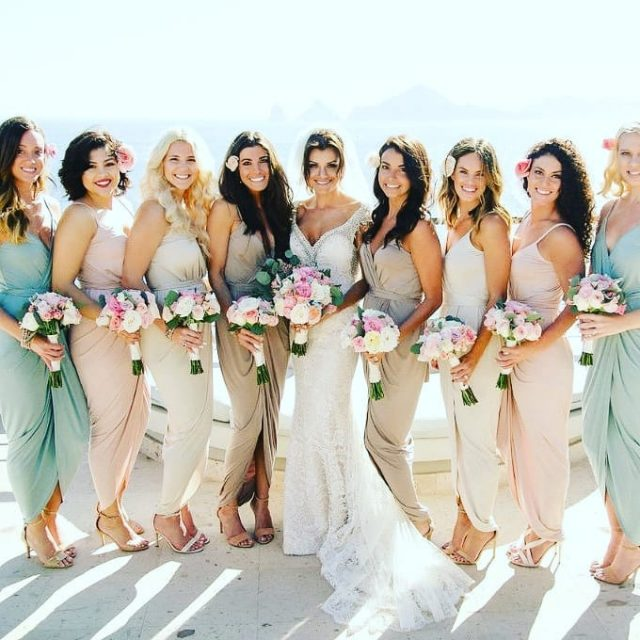 Where to Buy Bridesmaid Dresses for CHEAP! PS They lookhellip