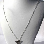Wings of a Butterfly Necklace