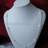 Pearls & Beauty Necklace
