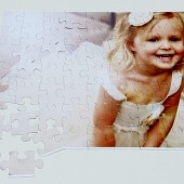 Wedding Game  Personalized Photo Jigsaw Puzzle