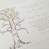Adorable Wedding Invitations