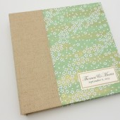 Design Your Own 11x11 Wedding Album