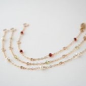 Delicate Bridesmaid Bracelets