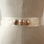 Copper Deco Sash