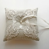 Marseille Ring Pillow