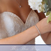 Adelaide Wedding Bracelet