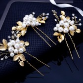 Annabelle Bridal Hair Pins