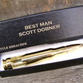 Best Man and Groomsmen Gift