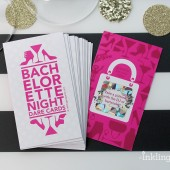 Bachelorette Scratch-off Dare Cards