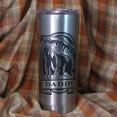 Personalized Vacuum Flask Insulated tumbler