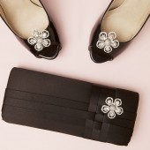 Celine Shoe Clips