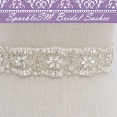 Tess Bridal Belt