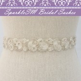 Bree Bridal Belt