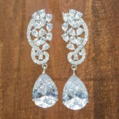 Marisol Bridal Earrings