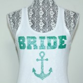 Bride Anchor Tank