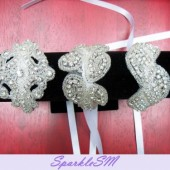 Bridesmaids Bracelets for 3