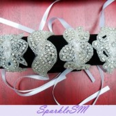Bridesmaids Bracelets for 4
