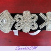 Bridesmaids Bracelets for 7