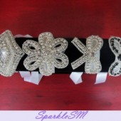 Bridesmaids Bracelets for 8