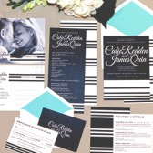 Madison Avenue Invitations