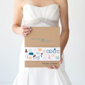 Personalized Wedding Planning Book