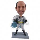 Batman Wanna Be Custom Bobblehead