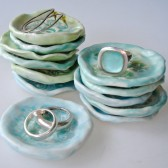 ring holder dishes
