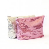 Sparkle sequined bridesmaids clutch bags