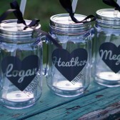 Mason jar tumblers, bridesmaid tumblers, bridesmaid gifts, tumblers, bridesmaid proposal